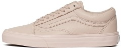"Женские кеды Vans Old Skool Leather ""Sepia Rose"" (VA38G1ONU)"