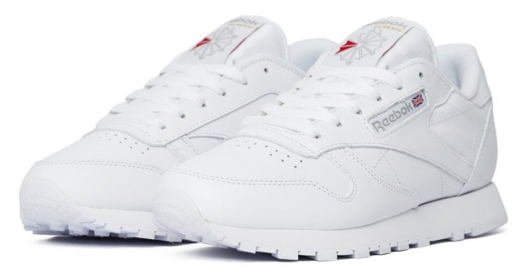 Кроссовки Reebok Classic Leather (2232), EUR 38