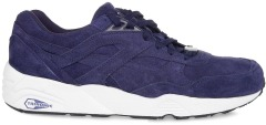 "Кроссовки Puma R698 Allover Suede ""Peacoat"""
