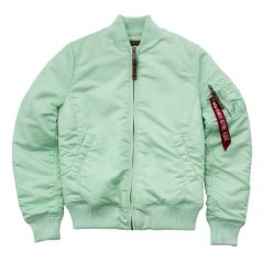 Куртка бомбер Alpha Industries MA-1 VF 59 Wmn (133009-43-MINT)