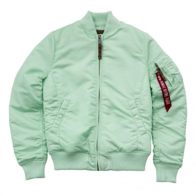 Куртка бомбер Alpha Industries MA-1 VF 59 Wmn (133009-43-MINT), M