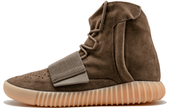 "Кроссовки Adidas Yeezy Boost 750 ""Chocolate"""