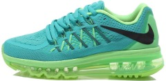 "Кроссовки Nike Air Max 2015 ""Flash Lime/Tea"""