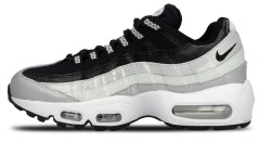 "Кроссовки Nike Wmns Air Max 95 QS ""Metallic Platinum/Black/White"""