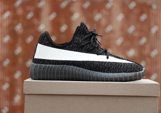 "Кроссовки Yeezy 550 Boost ""black"", EUR 36"