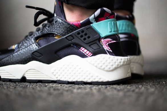 Кросівки Nike Air Huarache Run