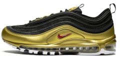 Кроссовки Nike Air Max 97 QS 'Black Gold'