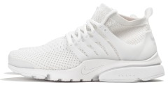 "Кроссовки Nike Air Presto Ultra Flyknit ""White"""