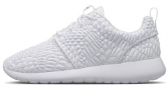 "Кроссовки Nike Roshe run DMB ""White"""