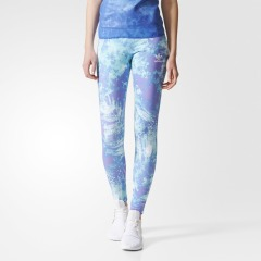 Легінси Adidas Ocean Elements Tights (CF3637)