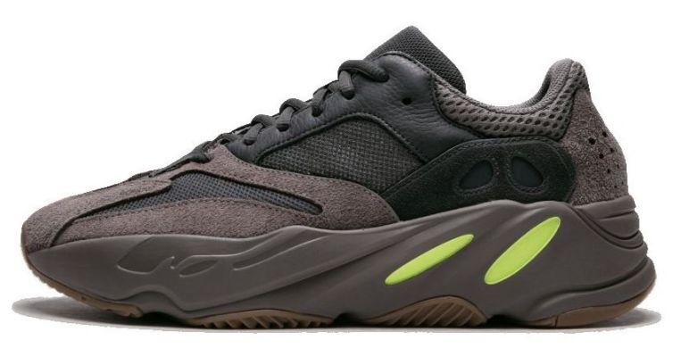 139116ed Мужские кроссовки Adidas Yeezy Boost 700