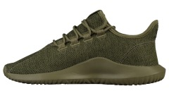 "Кросiвки Adidas Tubular Shadow Knit ""Olive Green"""