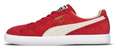 "Кеды Оригинал Puma Clyde ""Barbados Cherry"" (361466-03)"