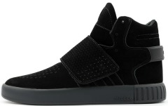 "Кроссовки Adidas Tubular Invader Strap ""Core/Black"""