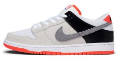 Кроссовки Nike SB Dunk Low Infrared