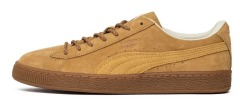 "Кроссовки Оригинал Puma Basket Classic Winterized Taffy ""Beige"" (361324-01)"