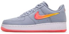Мужские кроссовки Nike Air Force 1 '07 PRM 2 'Grey/Multicolor'