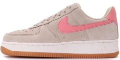 "Кроссовки Nike WMNS Air Force 1 '07 ""Beige/Pink"""