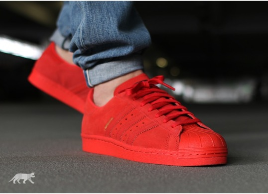"Кроссовки Adidas Superstar 80s City Pack ""London"", EUR 41"