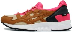 "Кроссовки Asics Gel-Lyte V x Concepts mix & match ""coral"""