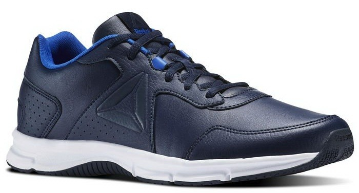 "Кроссовки Reebok EXPRESS RUNNER ""Blue"" (BS8859), EUR 41"