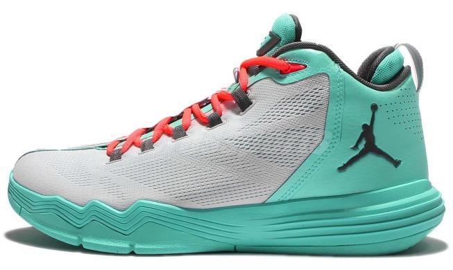 Баскетбольні кросівки Jordan CP3.IX AE