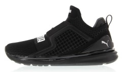 "Кроссовки Puma Ignite Limitless ""Black"""