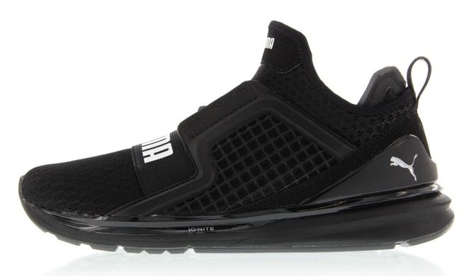 "Кроссовки Puma Ignite Limitless ""Black"", EUR 41"