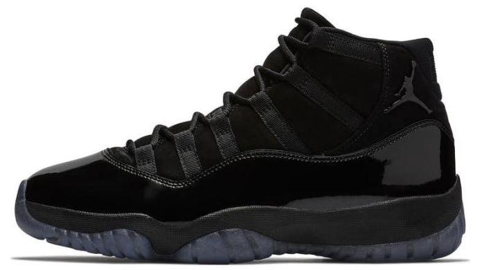 Баскетбольные кроссовки Air Jordan 11 Retro