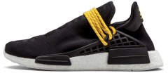 "Кросiвки Adidas x Pharrell Williams Human Race NMD ""Black"""