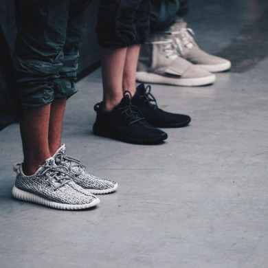 Кроссовки Adidas Yeezy Boost 350 Low, EUR 36