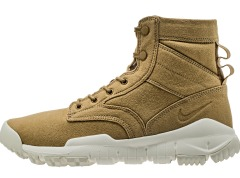 "Кросiвки Оригiнал Nike SFB 6 Canvas Boot ""Brown"""