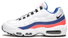 "Мужские кроссовки Nike Air Max 95 ""Essential White/Blue"""