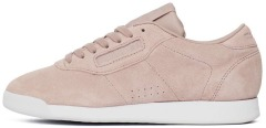 "Женские кеды Reebok Princess EB ""Shell Pink"" (BS7835)"