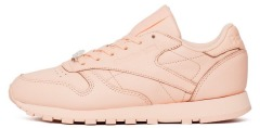 "Женские кроссовки Reebok Classic Leather L ""Peach Twist"" (BS7912)"