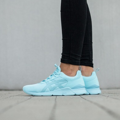 "Кросiвки Оригiнал Asics Wmns Gel Lyte Runner  ""Crystal Blue"", EUR 36"