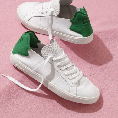 "Кеды Adidas Consortium x Pharell Willams ""Pink Beach"", EUR 40"