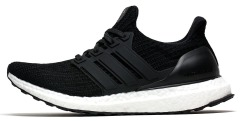 "Кроссовки Adidas Ultra BOOST ""Core Black"""