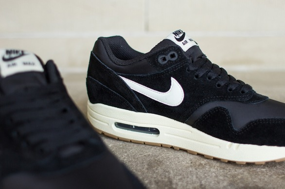 "Кроссовки Nike Air Max 1 Essential ""Black"", EUR 41"