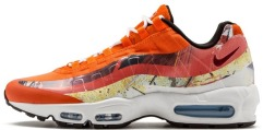 "Кроссовки Nike Air Max 95 / DW ""Dave White"""