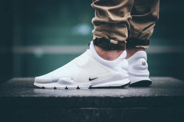 "Кроссовки Nike Sock Dart SP ""Independence Day"", EUR 44"