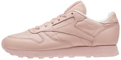 "Кроссовки Оригинал Reebok x Spirit Classic Leather ""Patina Pink"" (BD2771)"