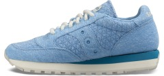 "Кросiвки Оригiнал Saucony Jazz O Quilted ""Blue"" (S60295-2)"