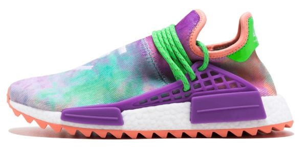 9cdf00373f9b67 Adidas x Pharrell Williams - купити чоловіче взуття та кросівки в ...