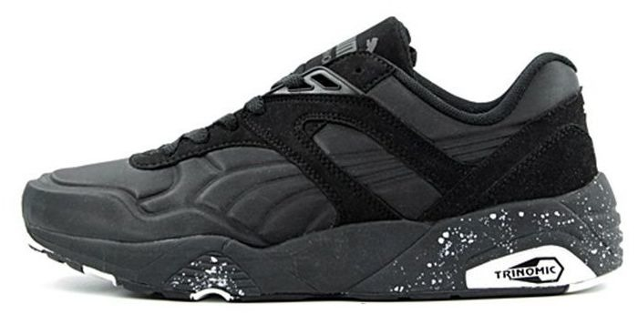 "Кросiвки Puma R698 Matt Shine ""Black"", EUR 36"