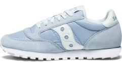 "Кроссовки Saucony Jazz Low Pro ""Light/Blue"" (S1866-243)"