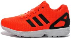 "Кроссовки Adidas Torsion Flux Base Pack ""Orange"""