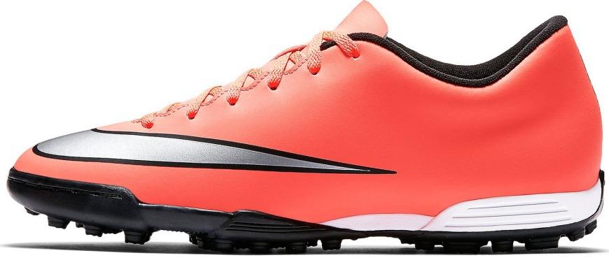 72a94e15 Футбольные сороконожки Nike MERCURIAL VORTEX II TF (651649-803), EUR 42
