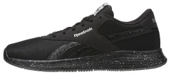 "Кроссовки Оригинал Reebok Royal EC Ride ""Black/Pure Silver"" (BD3407)"