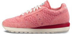"Кроссовки Оригинал Saucony Jazz O Quilted ""Pink"" (S60295-3)"